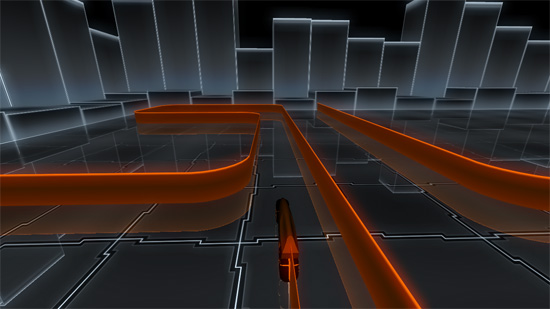 Second Pre-Release Positron Screenshot